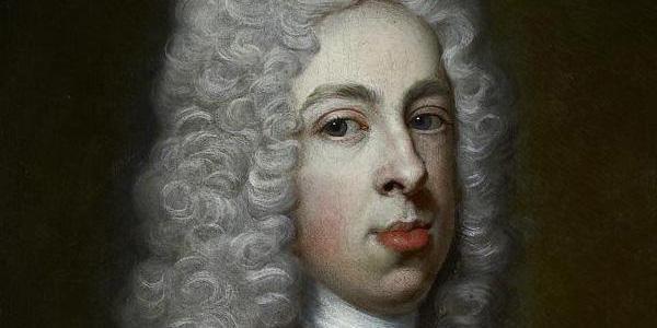Portrait des August Georg, Frans van Stampart, 1724; Foto: Staatliche Schlösser und Gärten Baden-Württemberg, Arnim Weischer