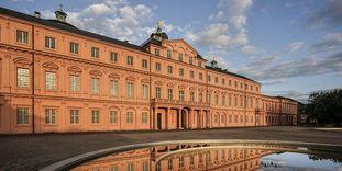 Rastatt Residential Palace.
