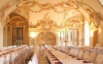 Gartensaal; Foto: AMEA Design and More