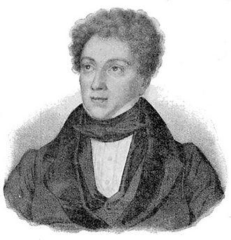 Portrait: Alexandre Dumas, der Ältere