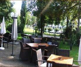 Park-Restaurant Rastatt